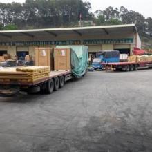 邯郸至济南大件运输 整车零担  货运物流公司  邯郸到济南直达货运图片