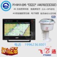 飞通FT-2312北斗导航仪图片