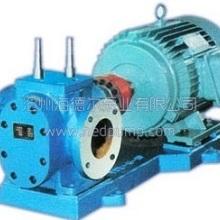 BW系列保温齿轮泵供应图片