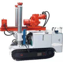 西安ZDY4000LA全液压履带钻机使用说明书及配件图片