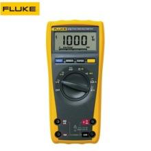福禄克F175C万用表 真有效值万用表 电流测量表附FTL75测试线图片