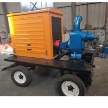 柴油机多级自吸泵厂家  柴油机多级自吸泵哪家好