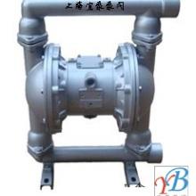气动隔膜泵哪家好  气动隔膜泵厂家直销图片