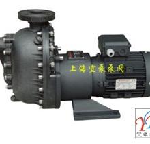 自吸式塑料磁力泵厂家直销  自吸式塑料磁力泵厂家供应图片