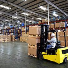宁波至广州整车运输 零担物流 大件运输公司  宁波到广州货运专线图片