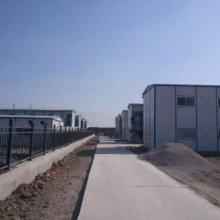 搭建朔州活动板房安装团队 山阴县彩钢房设备间厂家供应图片