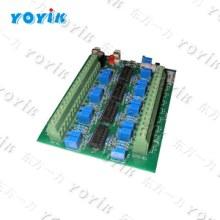 伺服模块DMSVC007-R 伺服卡 热控专用卡件价格  东方一力直发图片