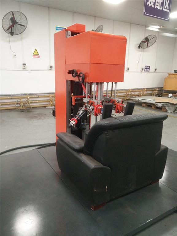 沙发耐久检测仪器销售