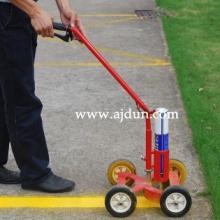 停车位划线车 道路划线车 地面球场小区学校工厂划线车划线器 油漆划线器图片
