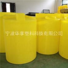 直銷 加厚平底臥式PE塑料儲罐水塔攪拌桶 全尺寸容器種類價格介紹圖片