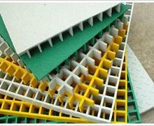 供应玻璃钢格栅 玻璃钢格栅板水沟盖板