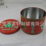 圆罐定做厂家 精美陶瓷杯圆罐厂家定制