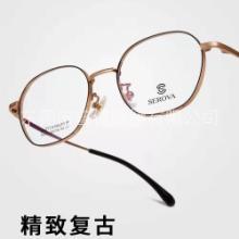 施洛华眼镜-精致复古