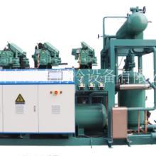 亿旺金螺杆冷水机组传业生产、维修、保养一条龙服务图片