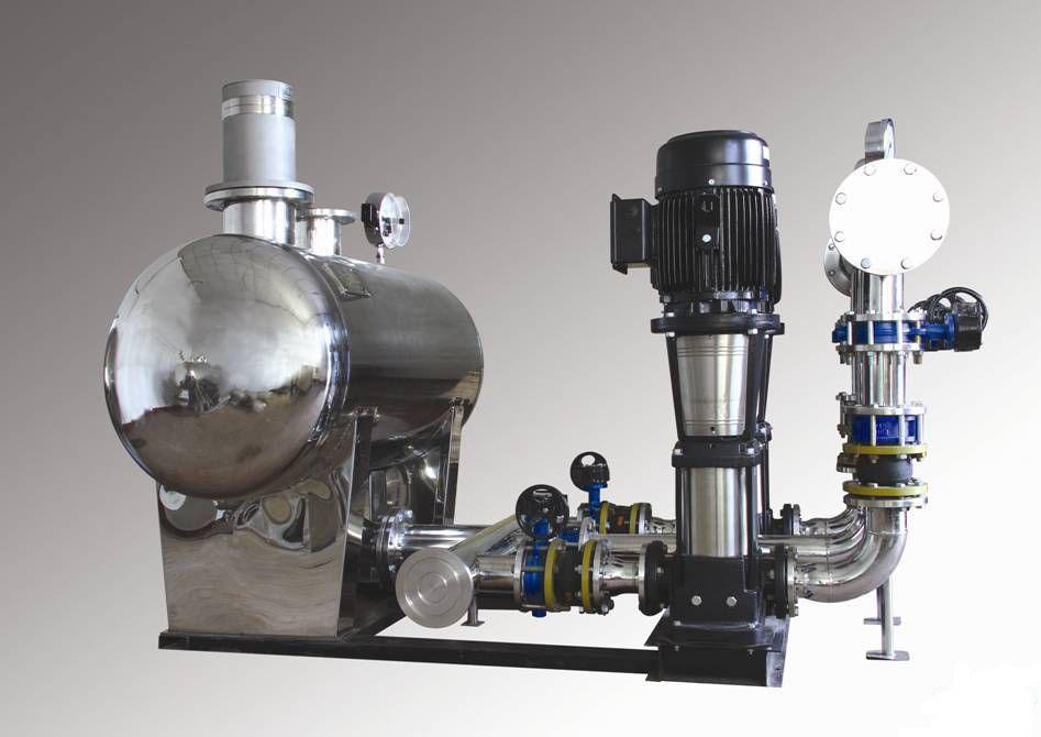 无负压变频供水设备销售