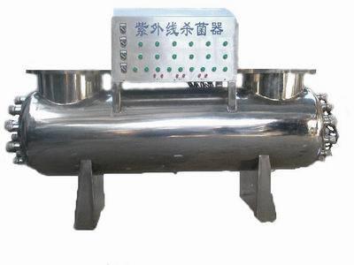 紫外线消毒器 生活水消毒器销售