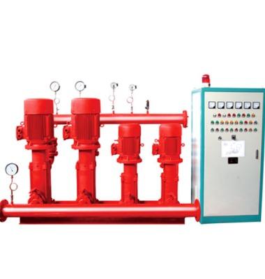 消防稳压设备图片/消防稳压设备样板图 (2)