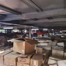 东莞工厂阁楼制作,人工费100元一平方,节省空间