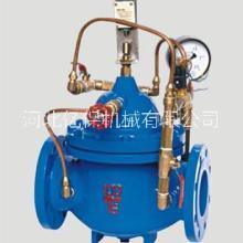 沈阳700X型水泵控制阀 辽宁控制阀门专业厂家 水泵控制阀价格图片