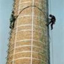 烟囱加固价格 烟囱加固公司 烟囱加固工程