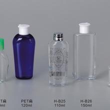 广州一次性洗发水瓶沐浴露PET瓶全自动一步法注拉吹一体吹瓶机