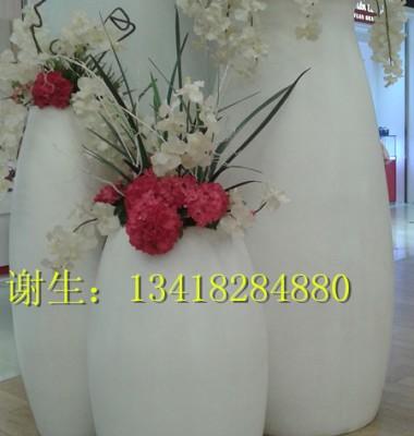 玻璃钢花瓶雕塑图片/玻璃钢花瓶雕塑样板图 (3)