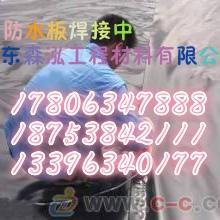 复合土工膜 土工膜厂家供应 防水板那家好 防渗膜供应