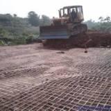钢塑格栅 塑料格栅  土工格栅厂家 涤纶土工格栅生产 土工格栅加工厂家