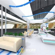vr虚拟展厅的优点,全景展示软件制作,广州华锐互动图片