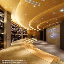 室内木纹铝单板 木纹铝单板厂家 普森建材图片