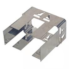 东一五金冲压厂 复合膜冲压加工 金属冲压件 加工定制非标五金件图片