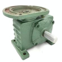 铸铁材质减速机  WP涡轮减速机直销图片