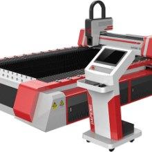 大包围4015台光纤激光切割机 1500瓦光纤激光切割图片
