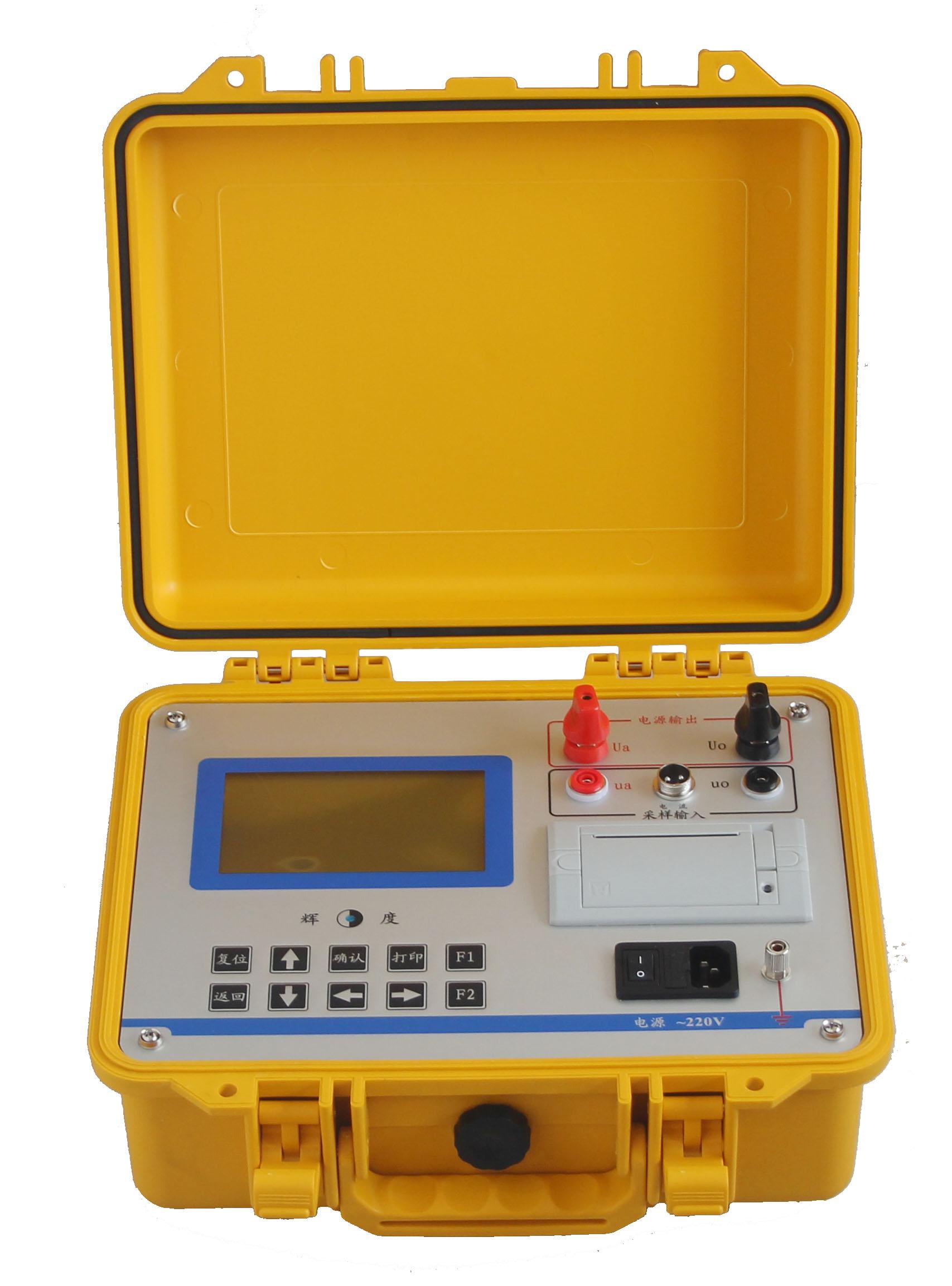 YCC-1电容电感测试仪销售