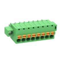认证连接器感应灯按压式插拔式接线端子15EDGKD图片