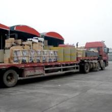 徐州贾汪区物流公司 徐州至兰州整车零担 大件货运 货物运输  轿车托运公司  徐州到兰州直达货运图片