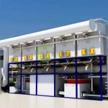催化燃烧RCO废气处理设备废气处理设备活性炭吸附s图片