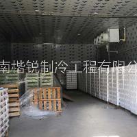 云南蔬菜冷库报价,设计,厂家