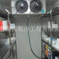 大理藥品儲存冷庫設計、價錢、廠家、熱線電話【云南楷銳制冷工程有限公司】
